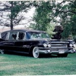 1959 Cadillac Superior 3-way
