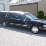 Cadillac Supior Coach