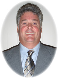 Dave Steadman