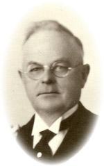 Ellerby Steadman