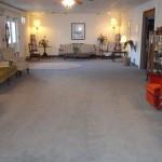 North Visitation Room