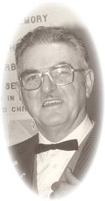 Paul Steadman