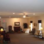 South Visitation Room