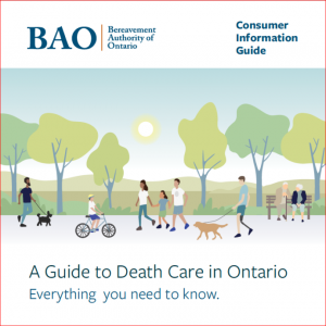 Consumer Information Guide